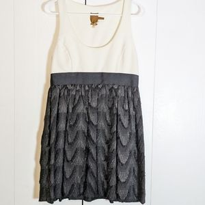 5/$25 Ali Ro dress sleeveless